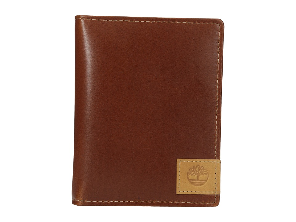 Timberland - Passport Wallet - Buff Apache (Cognac) Wallet Handbags