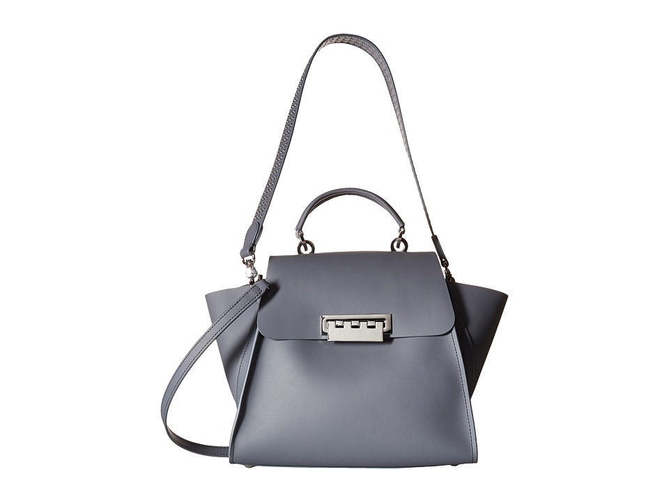 ZAC Zac Posen - Eartha Iconic Top-Handle (Elephant) Satchel Handbags