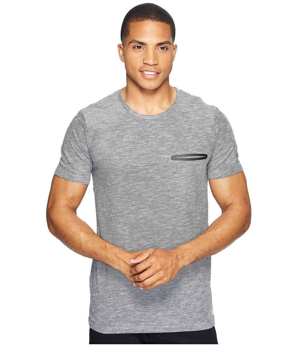 Globe - Porter Tee (Black) Men's T Shirt