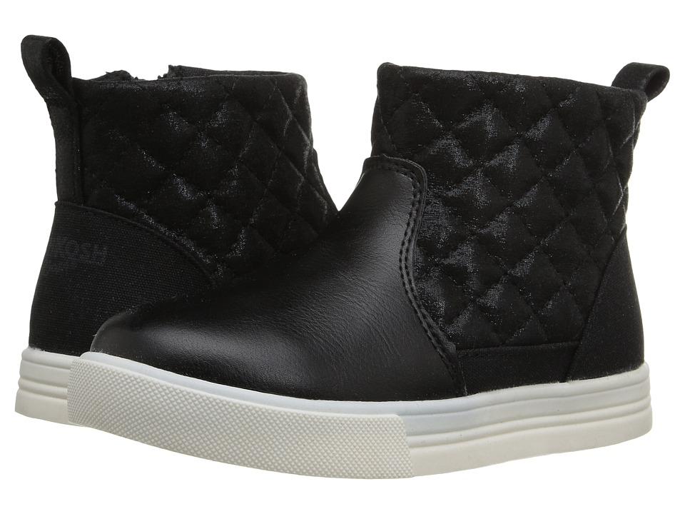 OshKosh - Foxy (Toddler/Little Kid) (Black) Girl's Shoes