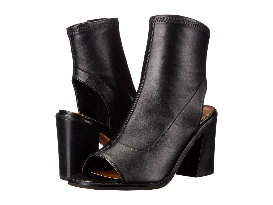 Steve Madden - Elize (Black) Women's Boots