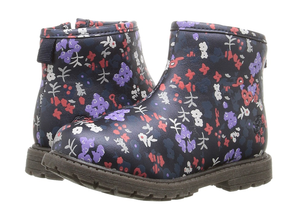 OshKosh - Raquel (Toddler/Little Kid) (Multi) Girls Shoes