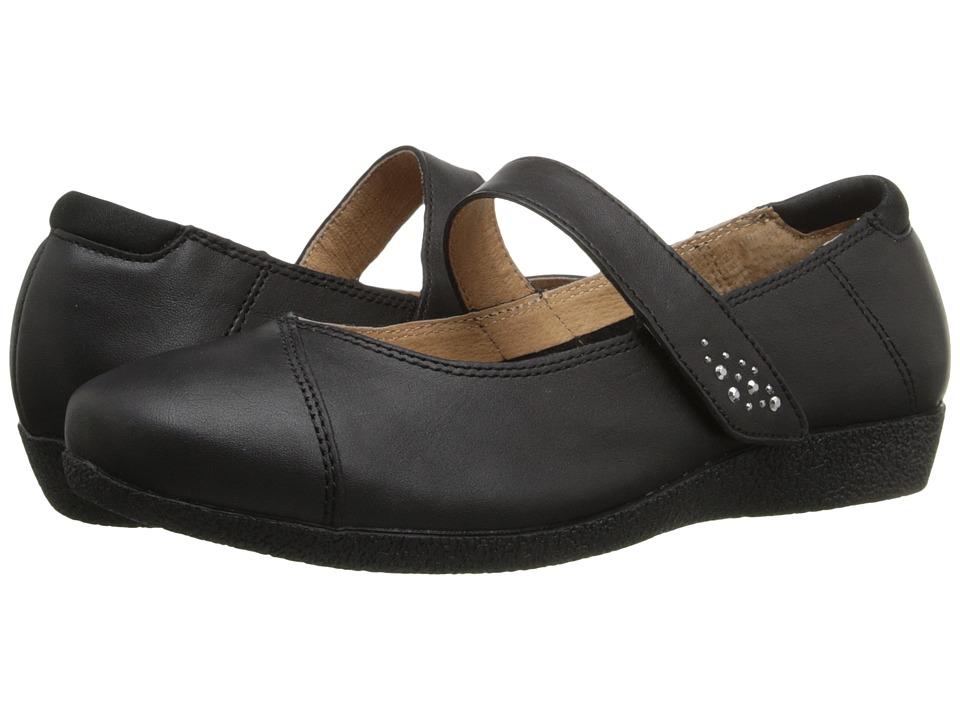 SKECHERS - Mon Cheri (Black) Women's Shoes