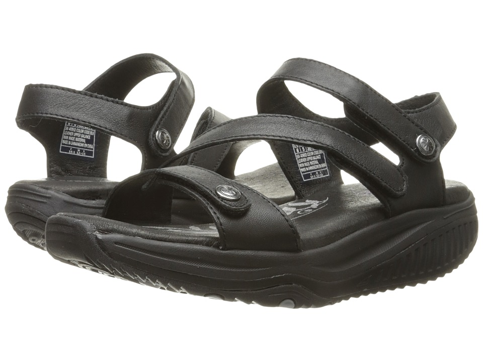SKECHERS - Shape-UPS XF - Pendulum (Black) Women's Shoes