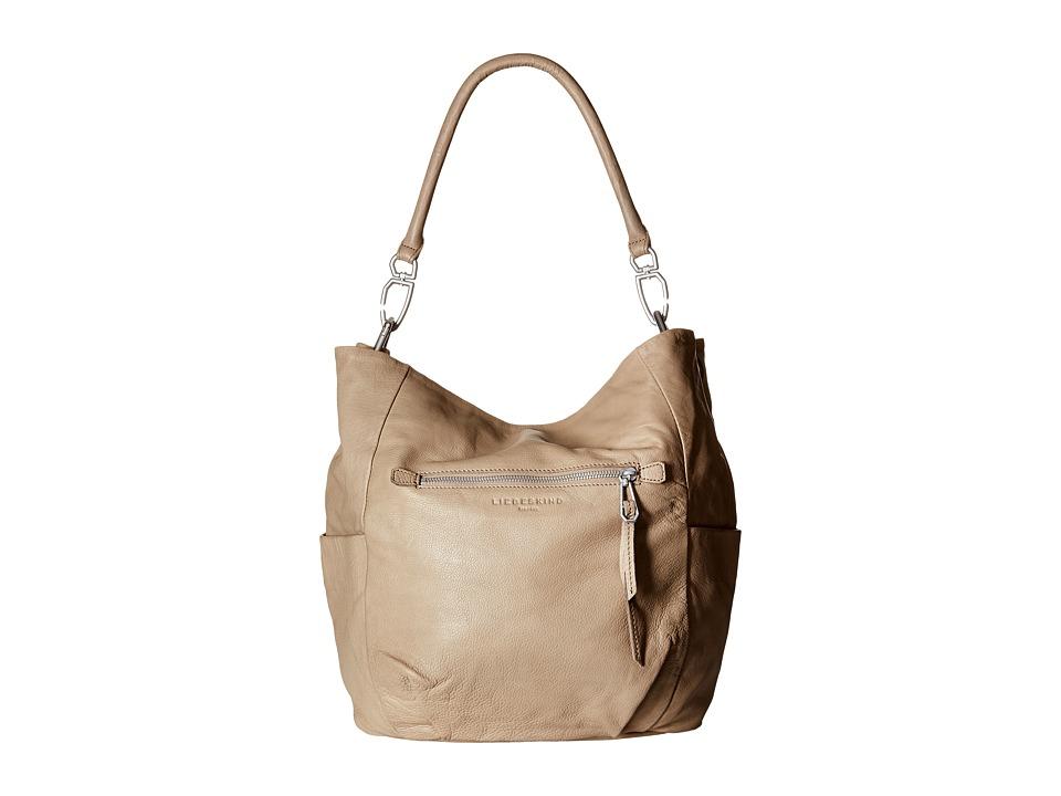 Liebeskind - Jeany E (Tosa Inu Brown) Handbags