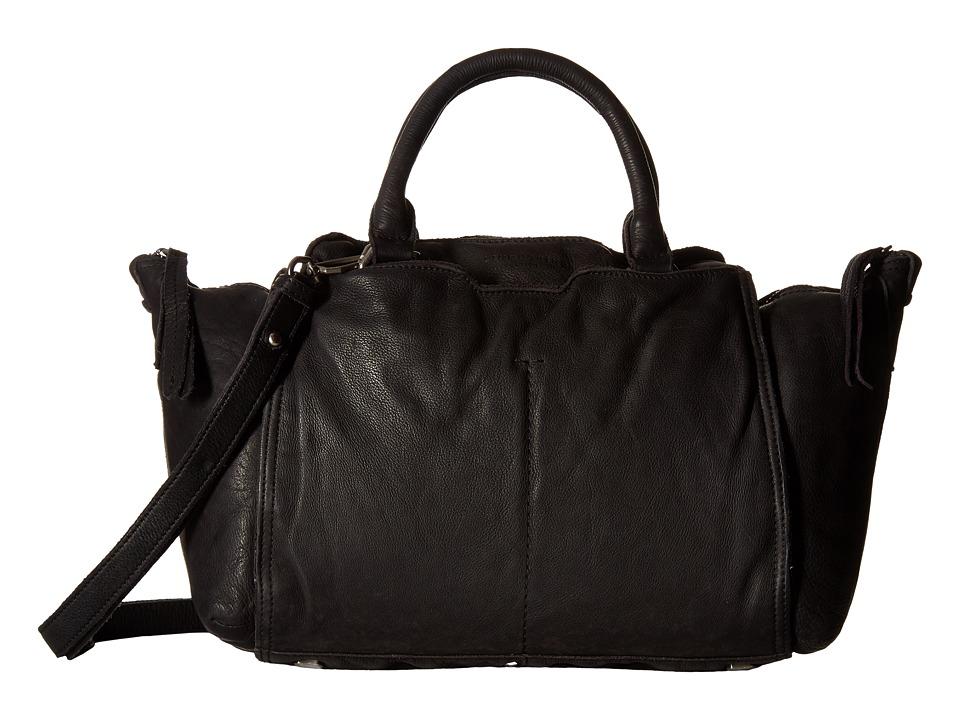 Liebeskind - Fuji (Ninja Black) Handbags