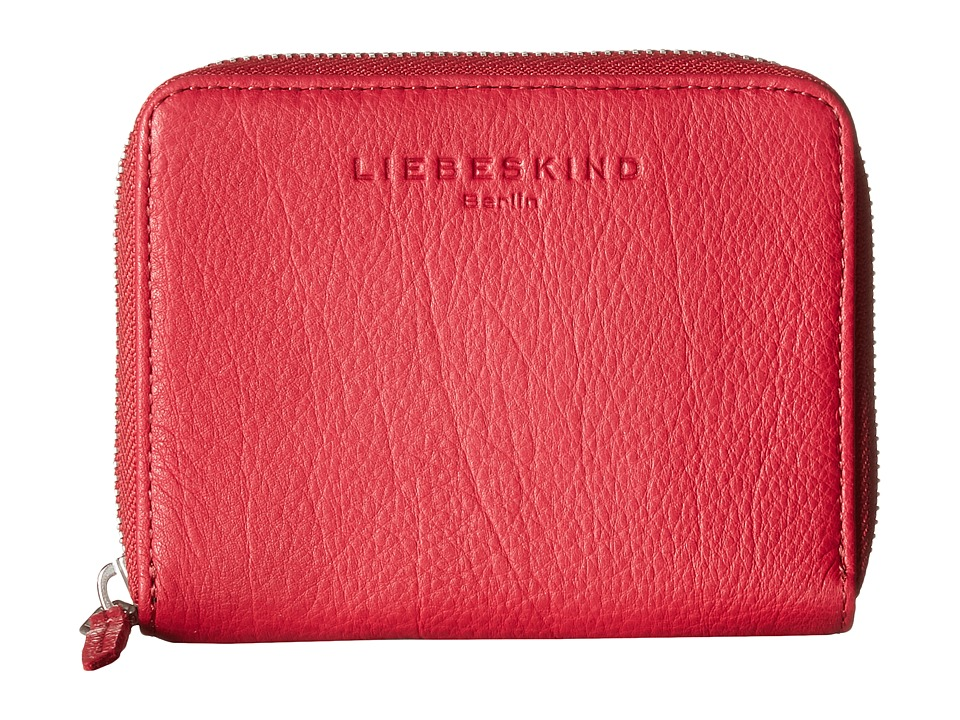Liebeskind - Conny R (Cherry Blossom Red) Handbags