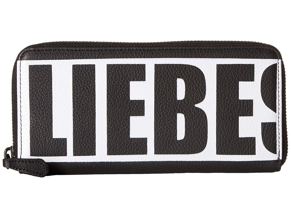 Liebeskind - Gigi (Ninja Black) Handbags