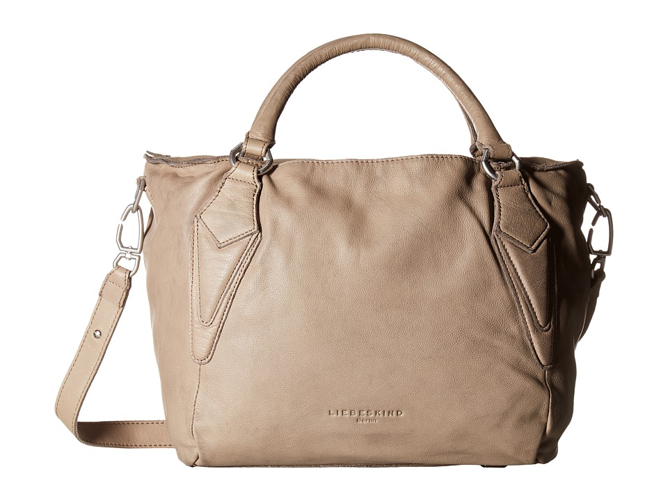 Liebeskind - Amanda E (Tosa Inu Brown) Handbags