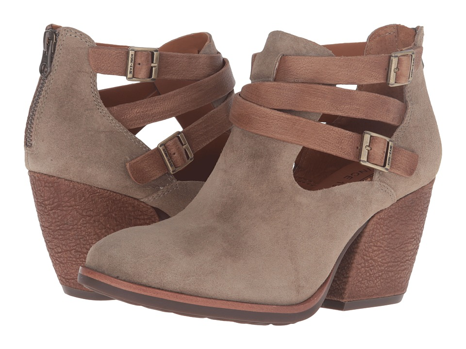 Kork-Ease - Stina (Marmotta/Bison Combo 2) High Heels
