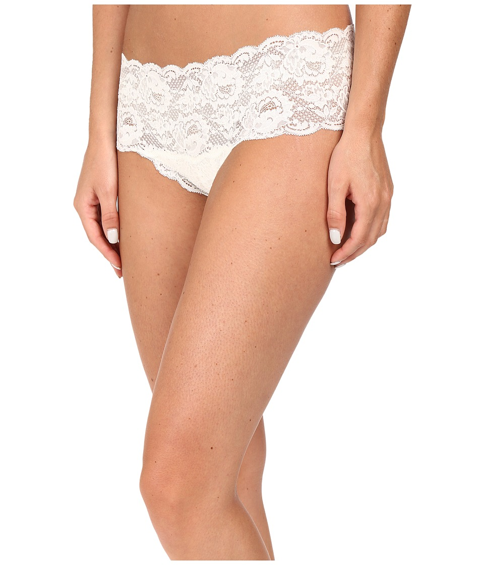 Cosabella - Never Say Never Hottie Lowrider Hotpants (Moon Ivory) Women's Underwear