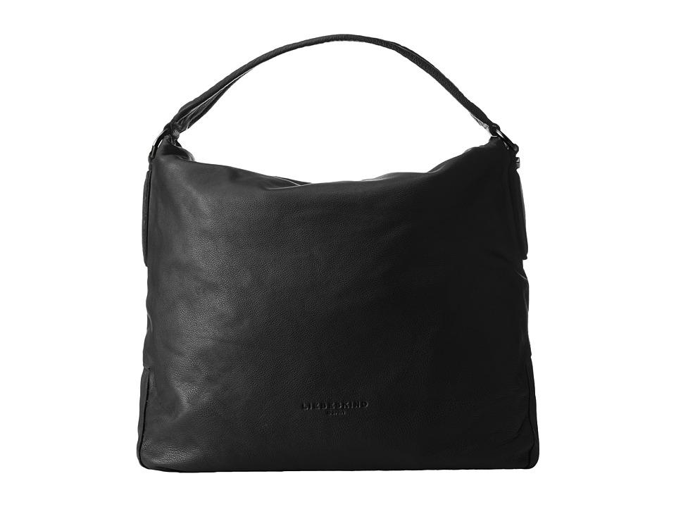 Liebeskind - Yokohama (Ninja Black) Handbags
