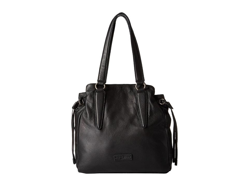 Liebeskind - Osaki (Ninja Black) Handbags