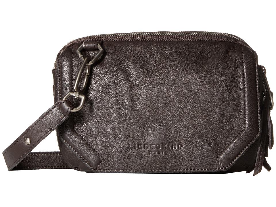 Liebeskind - Maike E (Bittersweet Brown) Handbags
