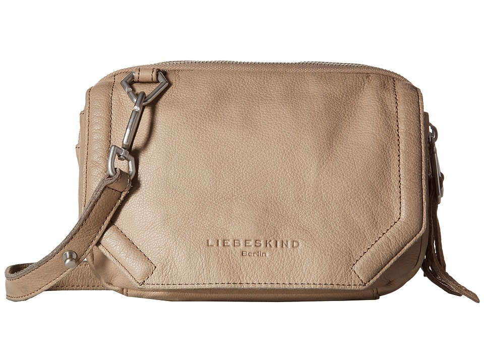 Liebeskind - Maike E (Tosa Inu Brown) Handbags