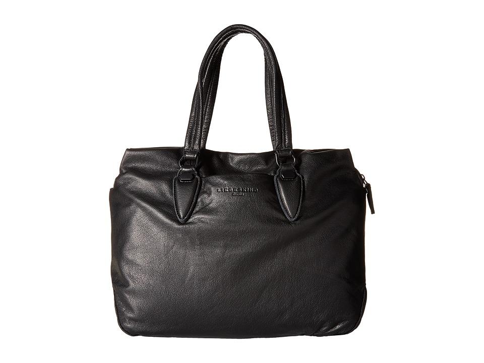 Liebeskind - Yamagata (Ninja Black) Handbags