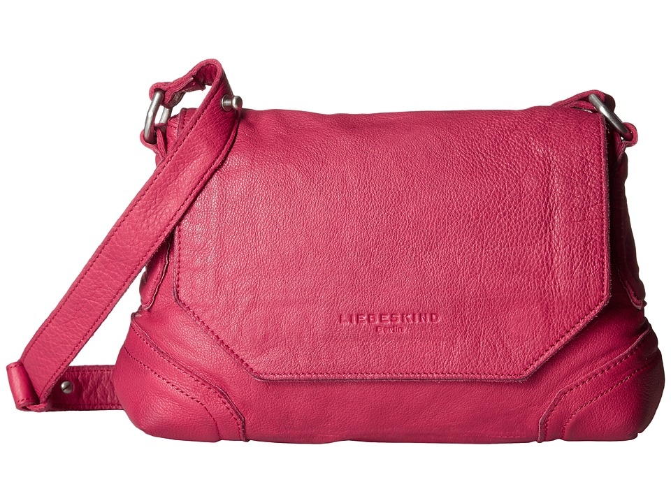 Liebeskind - Saporo (Cherry Blossom Red) Handbags