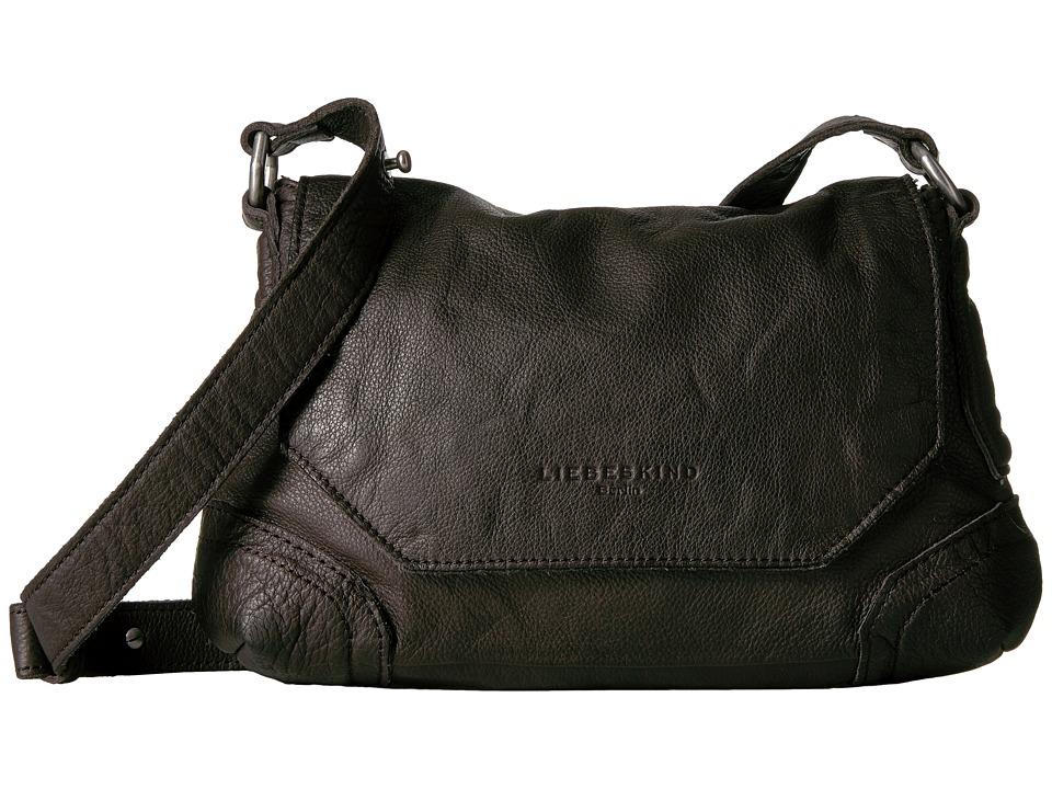 Liebeskind - Saporo (Bittersweet Brown) Handbags