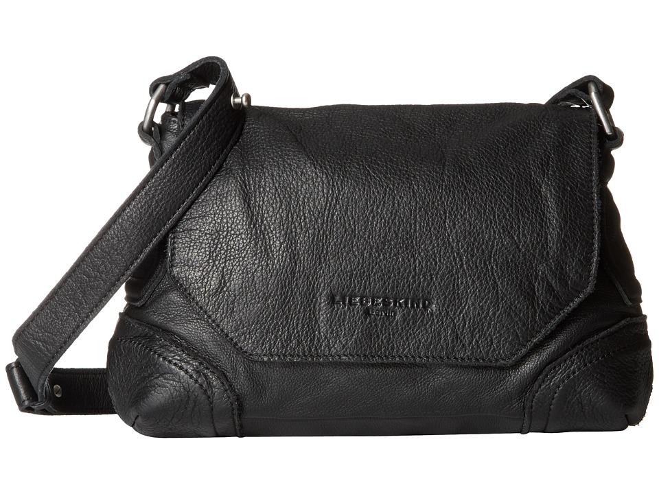 Liebeskind - Saporo (Ninja Black) Handbags
