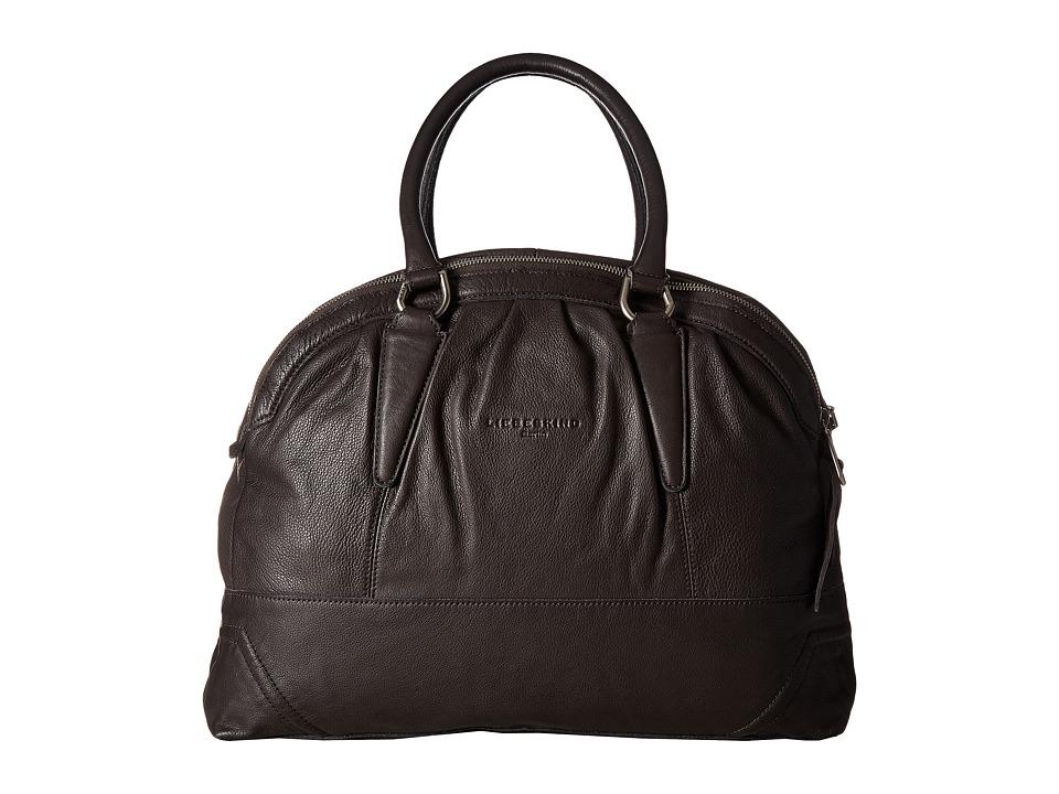 Liebeskind - Steffi E (Bittersweet Brown) Handbags