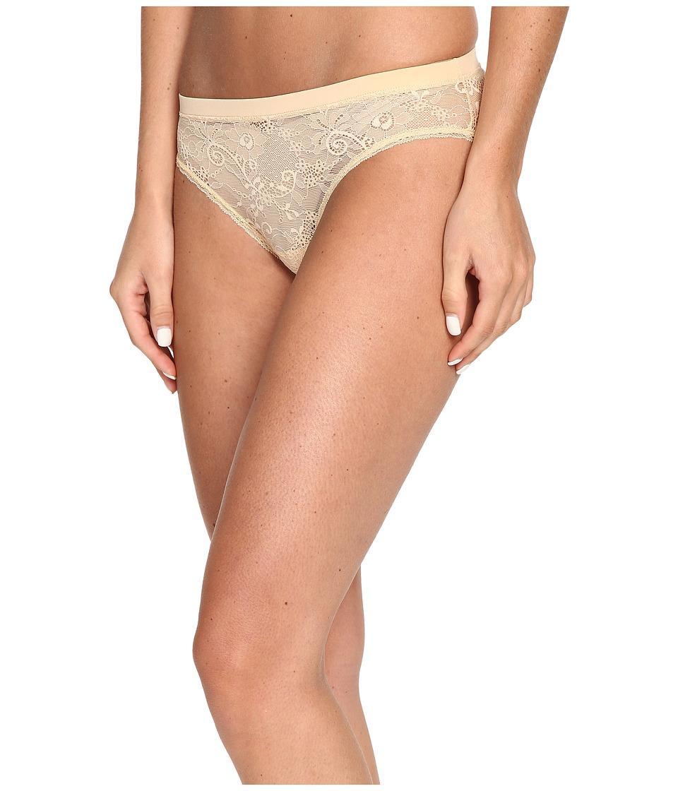 Cosabella - Trenta Lowrider Bikini (Nude) Women's Underwear