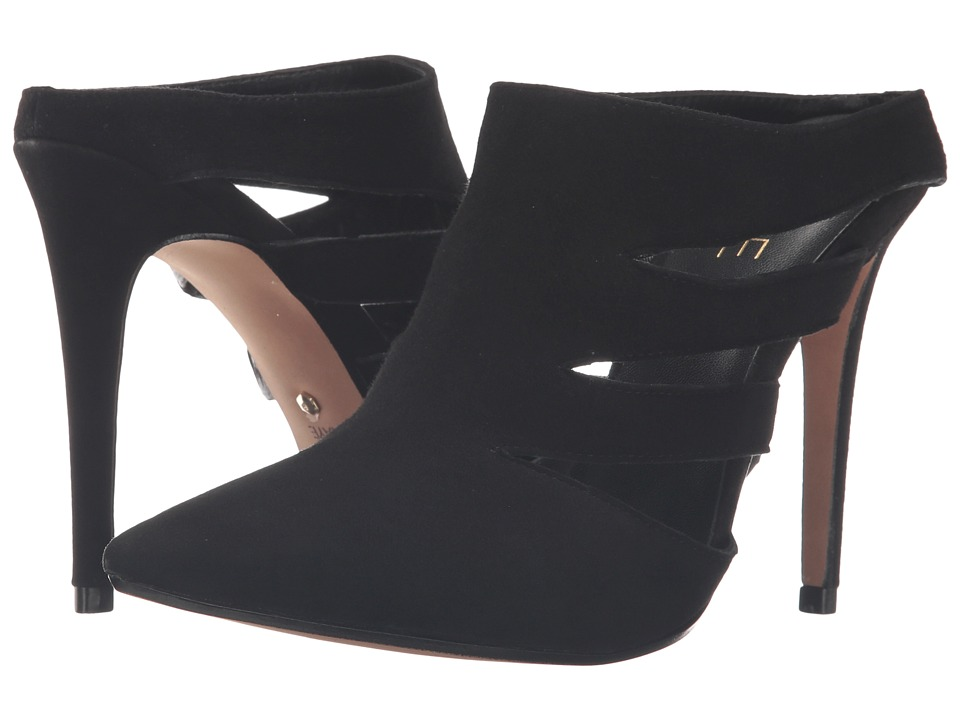 RAYE - Chloe (Black) High Heels