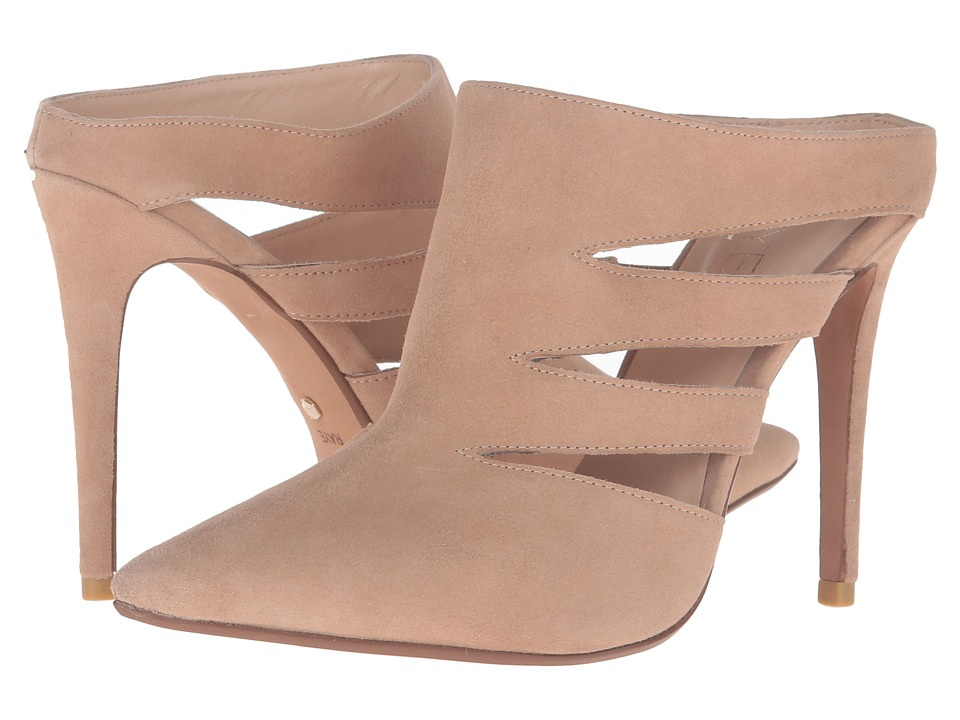 RAYE - Chloe (Tan) High Heels