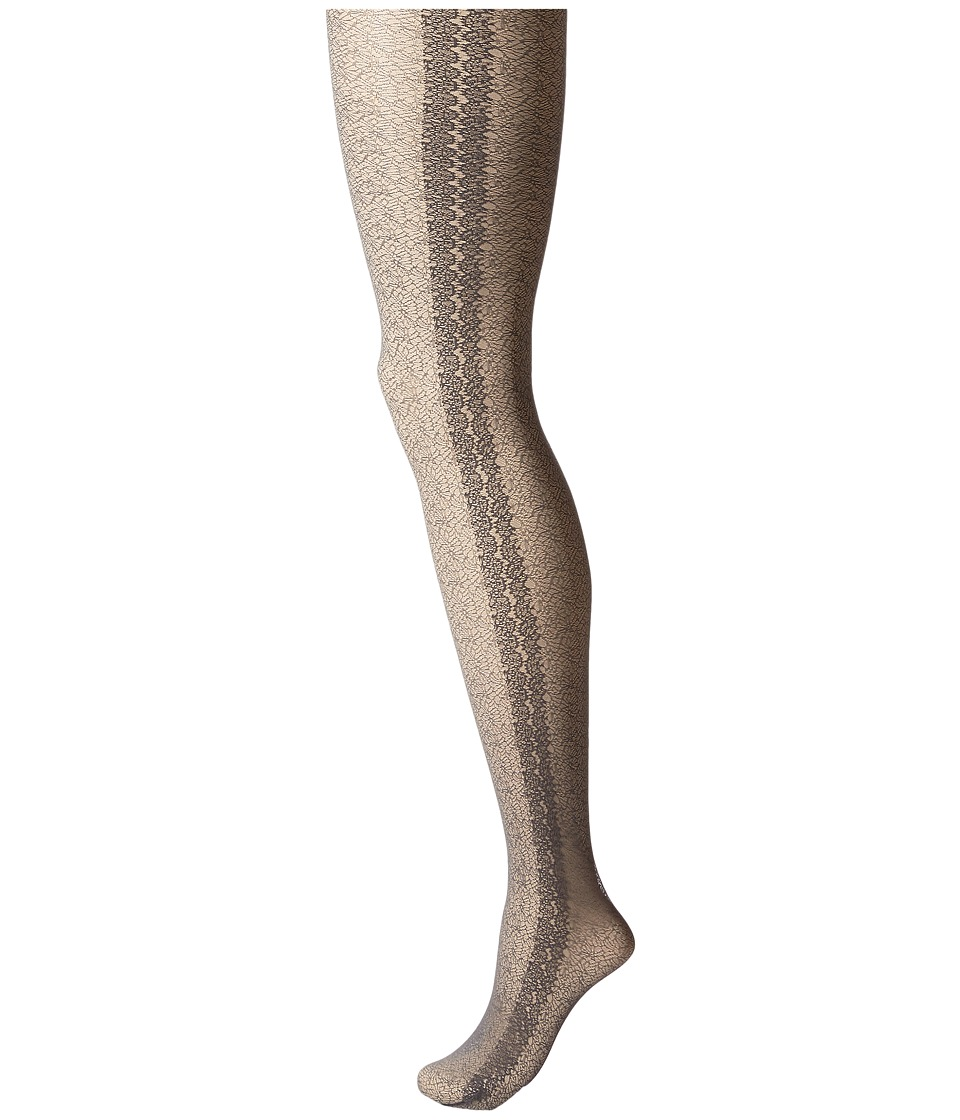 Falke - Needle Deco Tights (Pyrite) Hose
