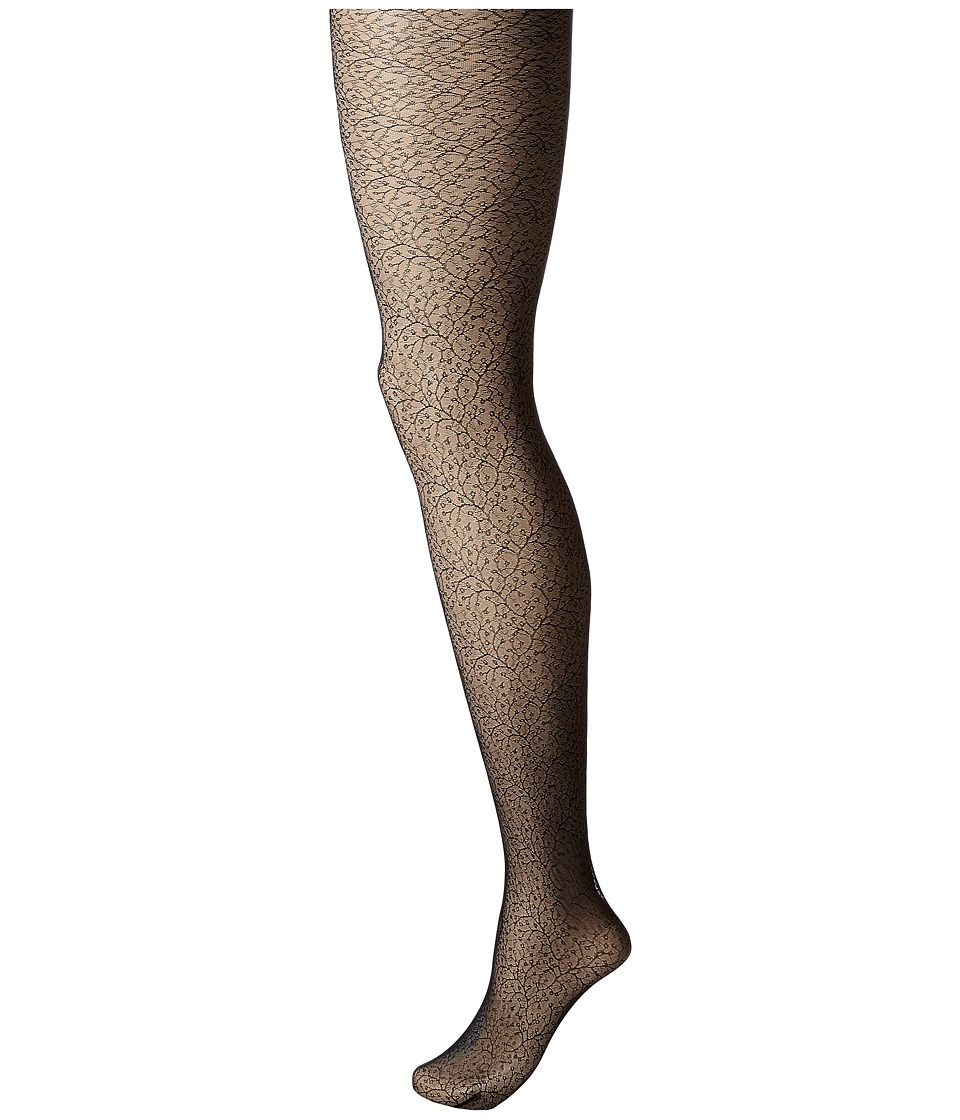 Falke - Veil Tights (Black) Hose
