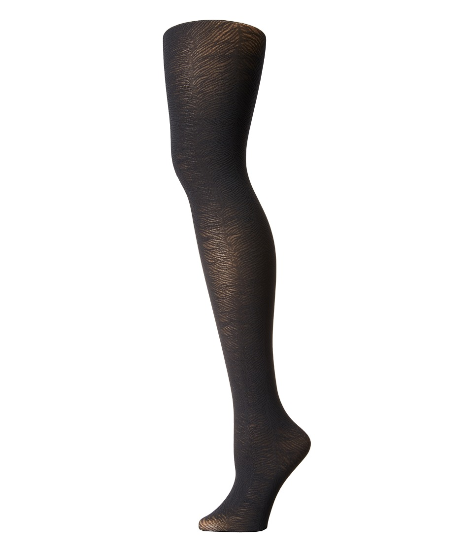 Falke - Omochromic Tights (Black) Hose