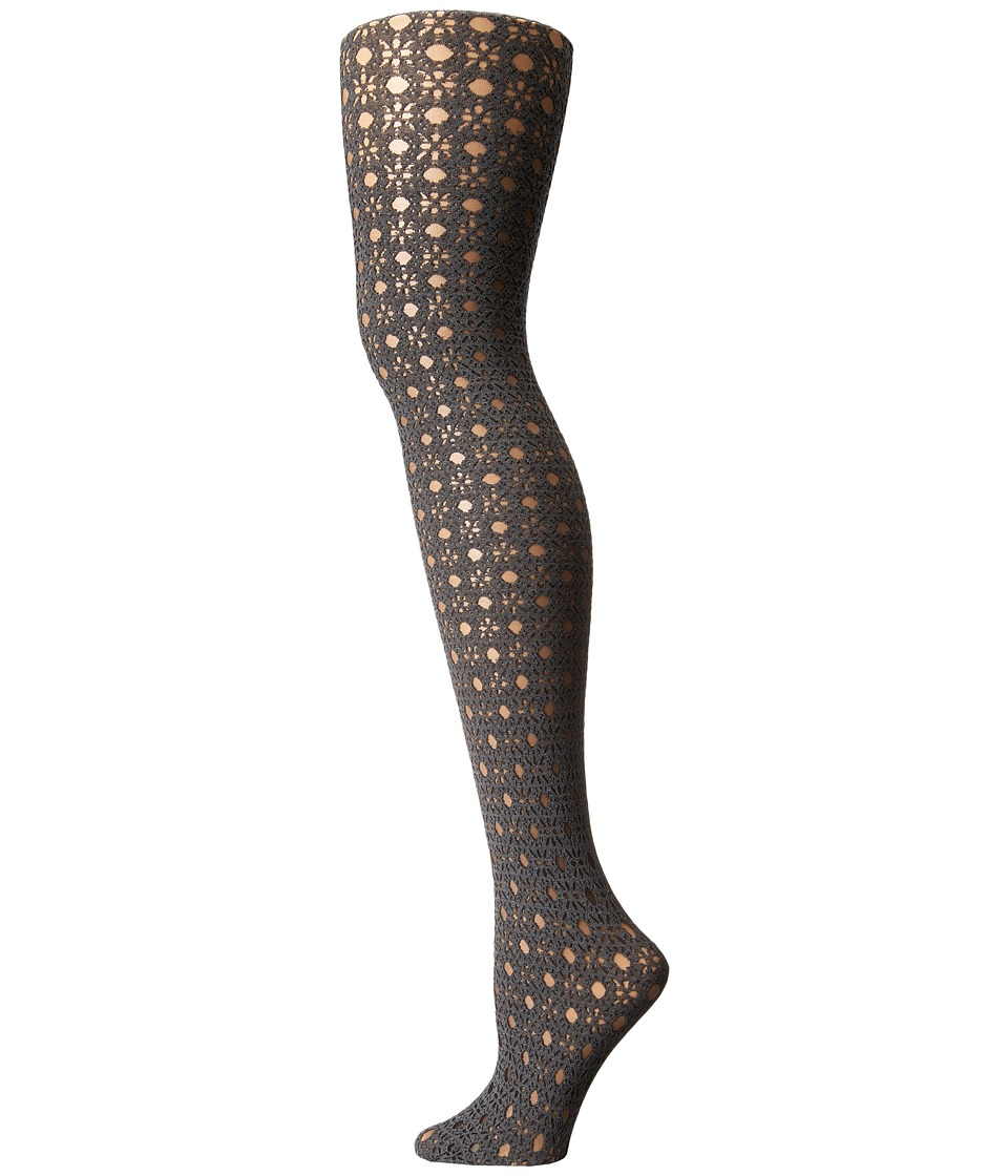 Falke - Trimming Tights (Black) Hose