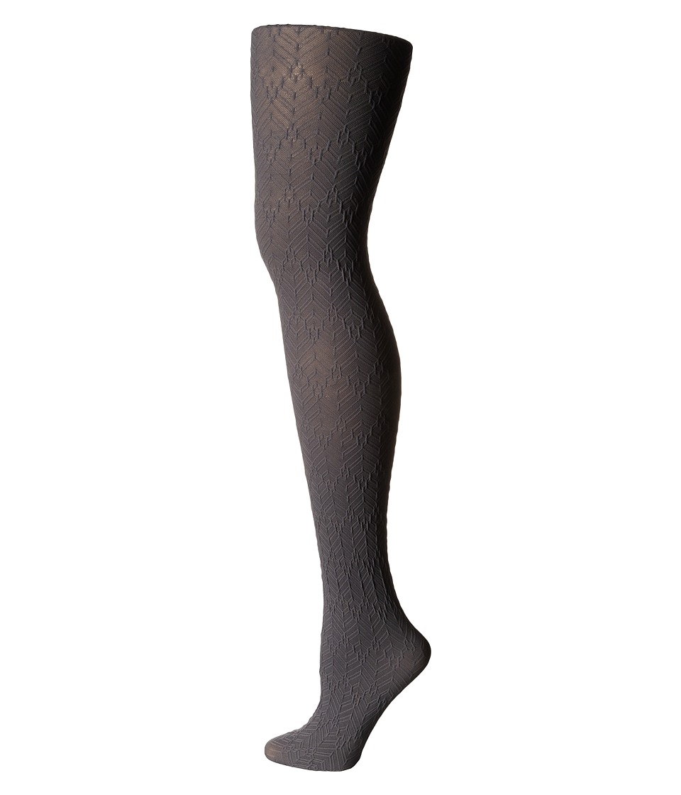 Falke - Herringbone Tights (Pyrite) Hose