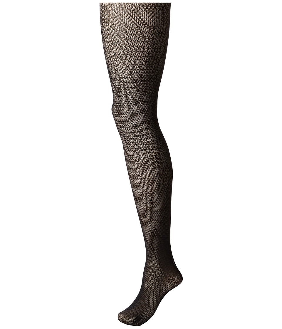 Falke - Chiseled Tights (Black) Hose