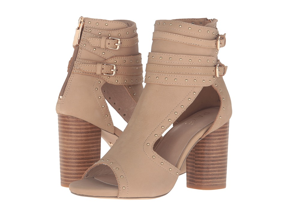 RAYE Matty (Tan) High Heels
