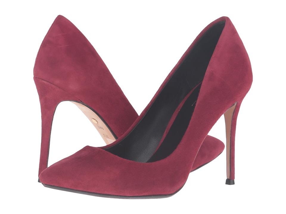 RAYE - Tia (Merlot) High Heels