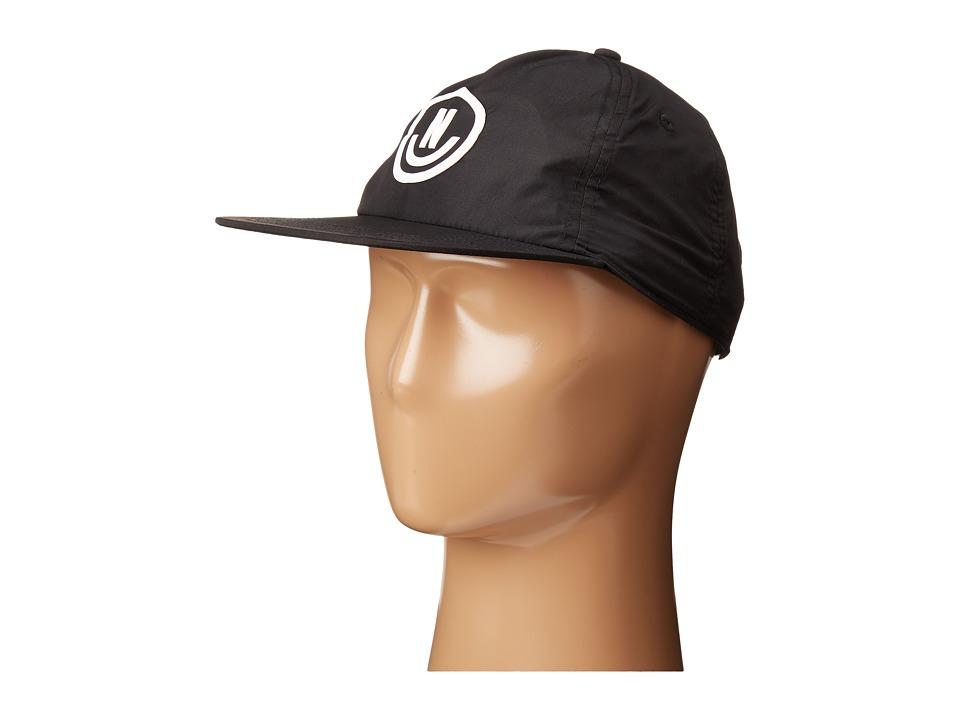 Neff - Neffection Cap (Black) Caps