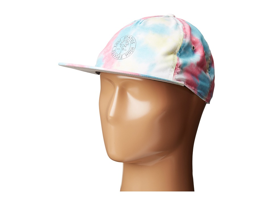 Neff - Cronies Cap (Pastel) Caps