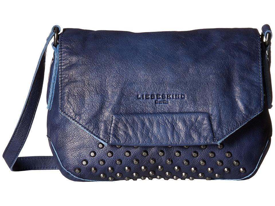 Liebeskind - Yokote (Indigo Blue) Handbags