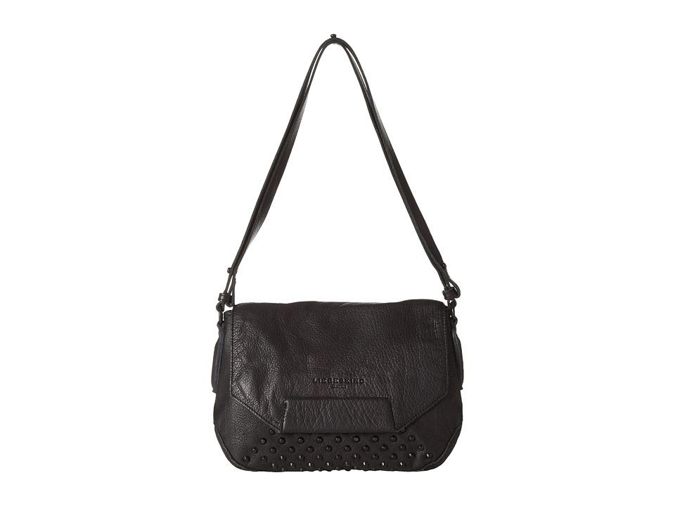 Liebeskind - Yokote (Ninja Black) Handbags