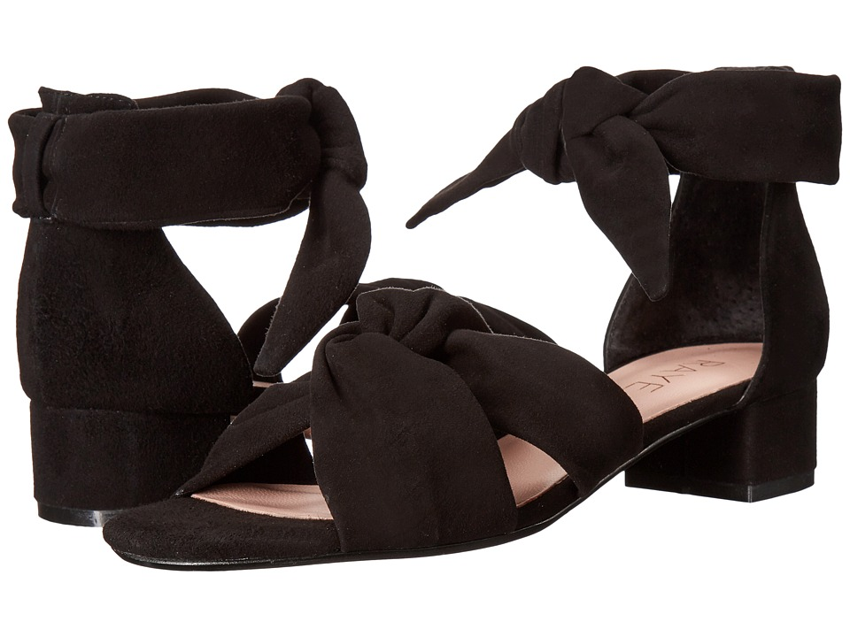 RAYE - Aurora (Black) Women's Sandals