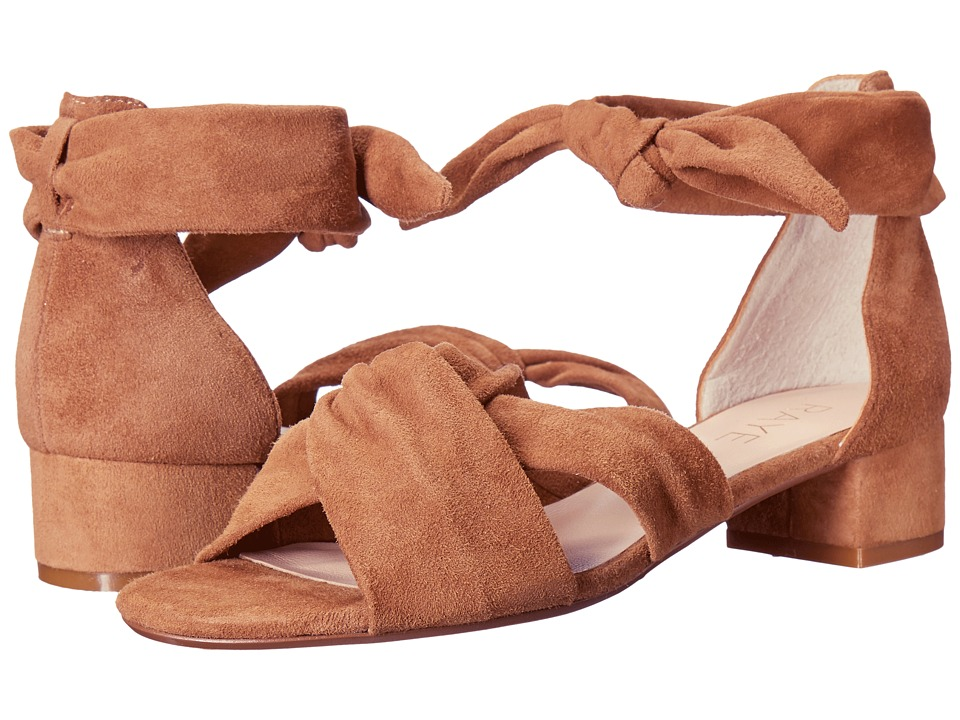 RAYE - Aurora (Dark Tan) Women's Sandals