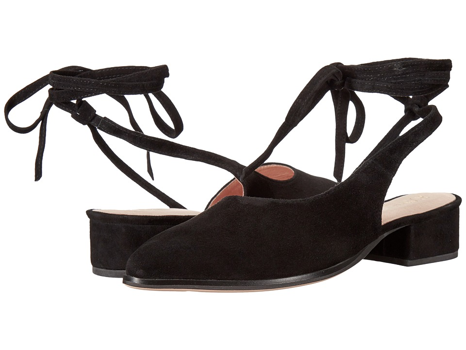 RAYE - Kaye (Black) Women's Sandals