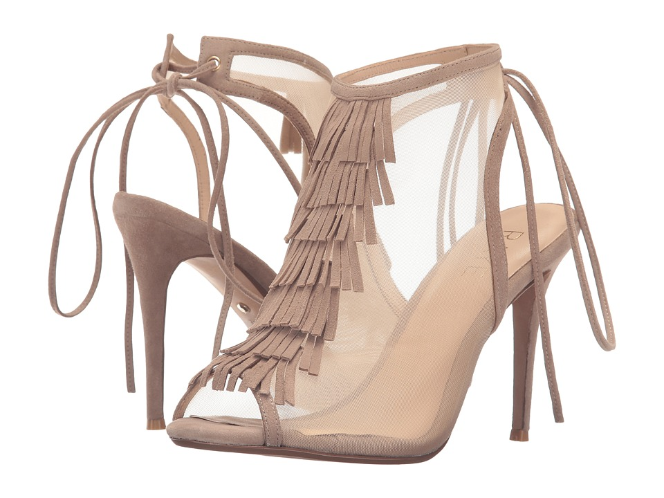 RAYE - Bailey (Taupe) High Heels