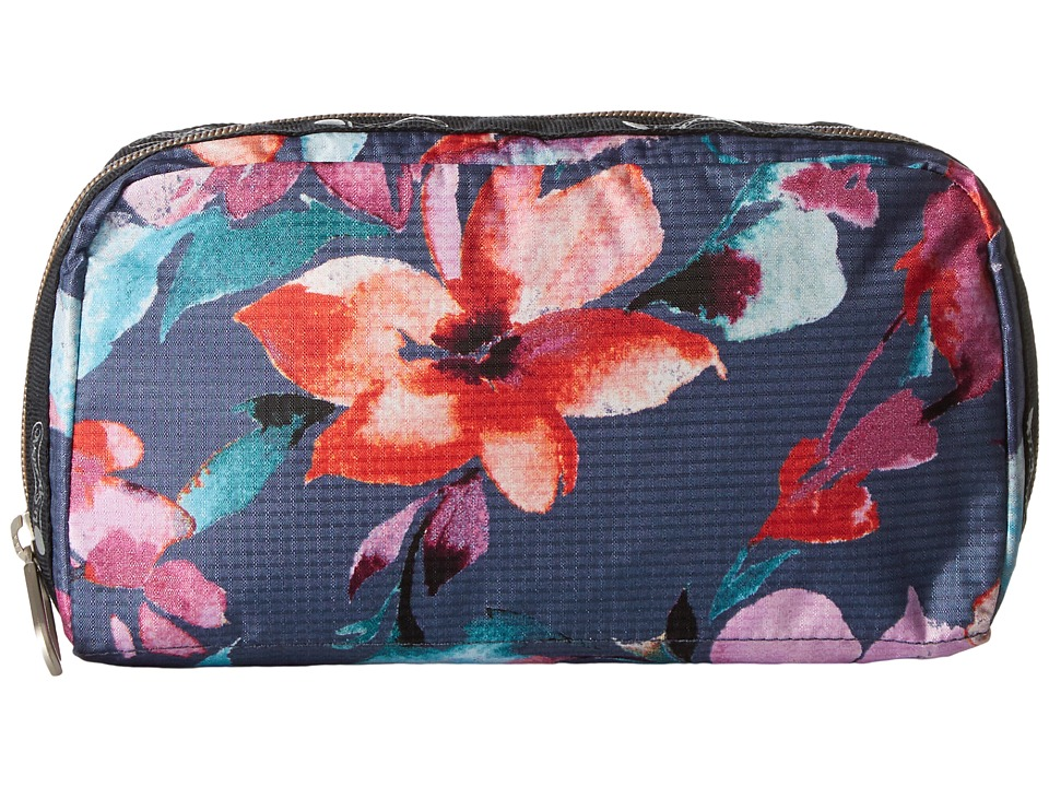 LeSportsac - Essential Cosmetic Case (Aurora) Cosmetic Case