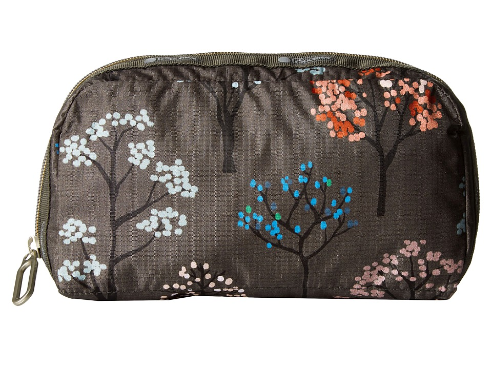 LeSportsac - Essential Cosmetic Case (Tree Top) Cosmetic Case