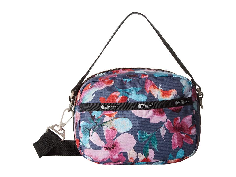 LeSportsac - Cafe Convertible (Aurora) Convertible Handbags