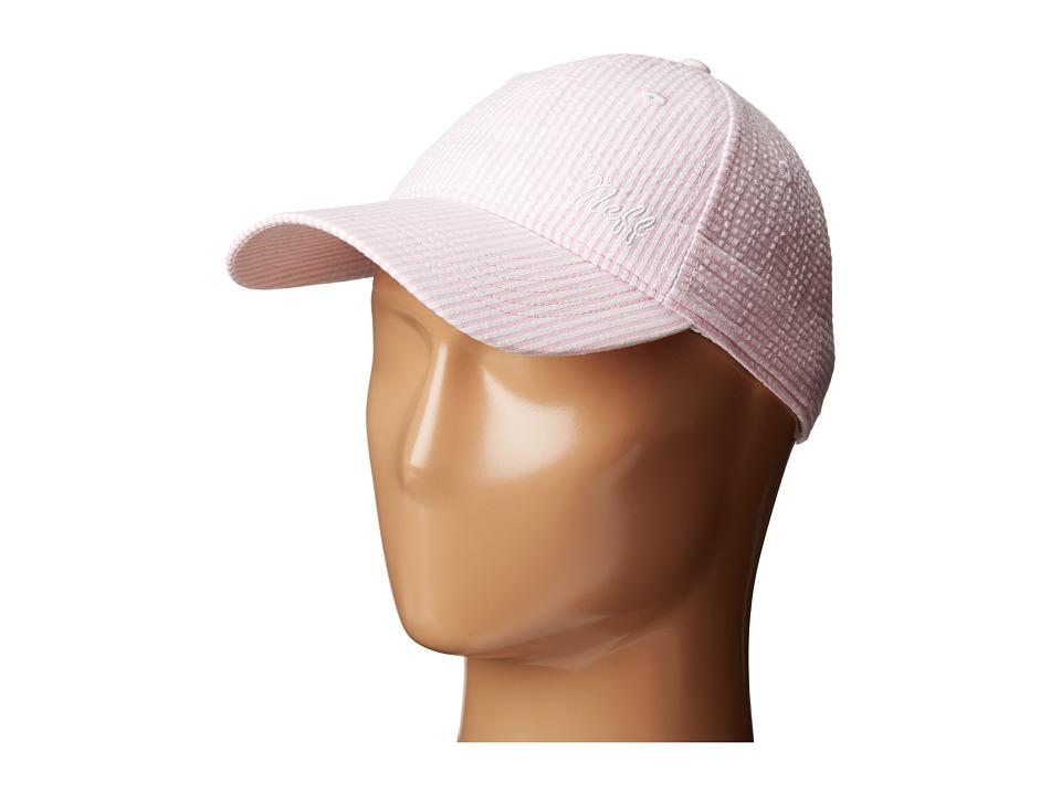 Neff - Wilson Cap (Pink) Caps