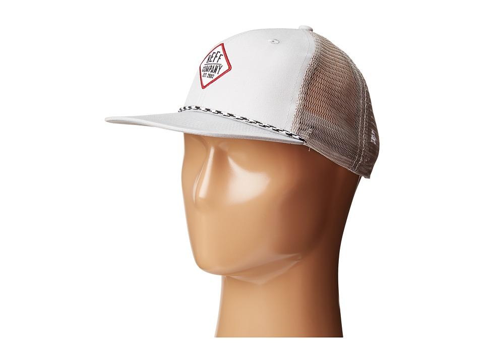 Neff - Breeze Cap (Grey) Caps