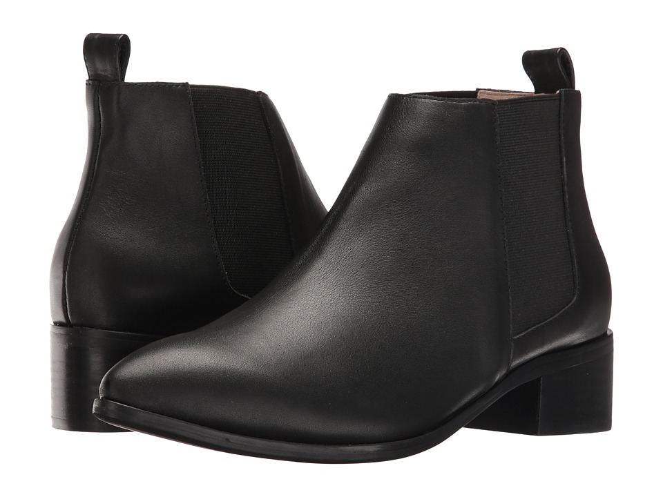 RAYE - Kat (Black) Women's Boots