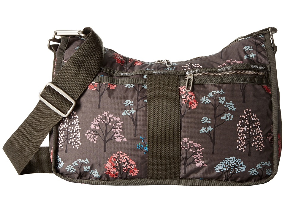 LeSportsac - Everyday Bag (Tree Top) Handbags